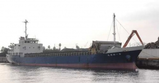 1,250 DWT General Cargo Ship