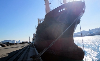 6,834 Dwt General cargo ship for sale