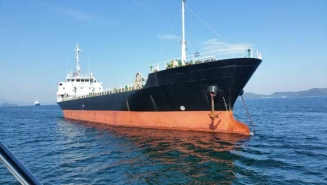 2,790 Dwt General cargo ship for sale