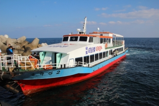 240 Pax passenger ship for sale