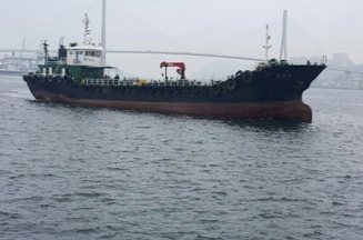 969 dwt product oil tanker