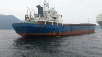 3,185 DWT GENERAL CARGO SHIP FOR SALE