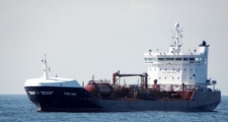 8511 oil/chemical tanker (IMO II) for sale