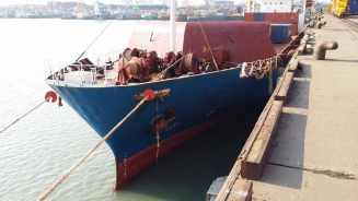 265 TEU CONTATINER SHIP FOR SALE