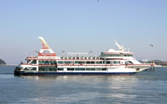 685 pax passenger ship for sale