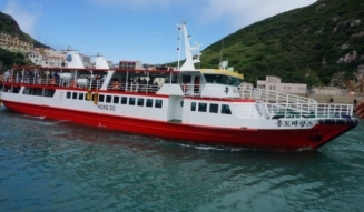 495 Pax Sightseeing passenger ship for sale