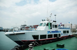 78 Passenger ship for sale