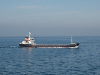 3,709 dwt General cargo ship for sale
