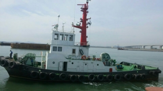 2,000 HP Harbour tug boat for sale