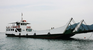 97 pax landing craft for sale