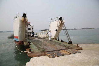 150 Pax landing craft for sale