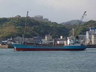 GT 499 TYPE 1,200DWT 1992 DIRTY TANKER FOR SALE